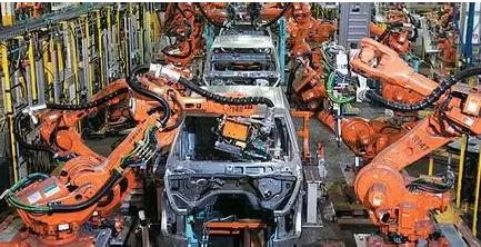 喧嚣过后,2017年机器人产业的机会与陷阱在哪里?