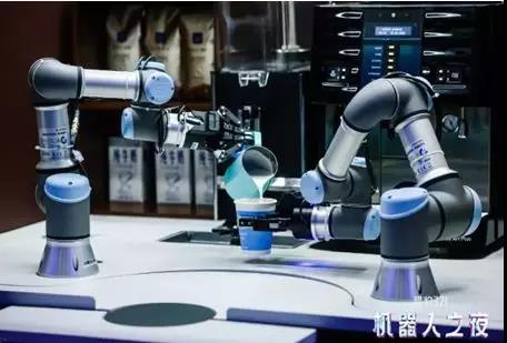 碧桂园拟进军机器人产业?
