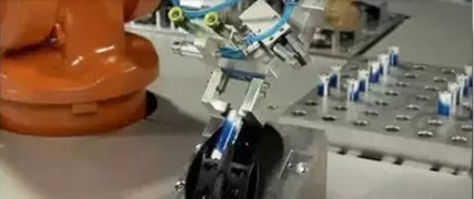 ABB机器人很强,但在3C行业有多强?你可以来看看
