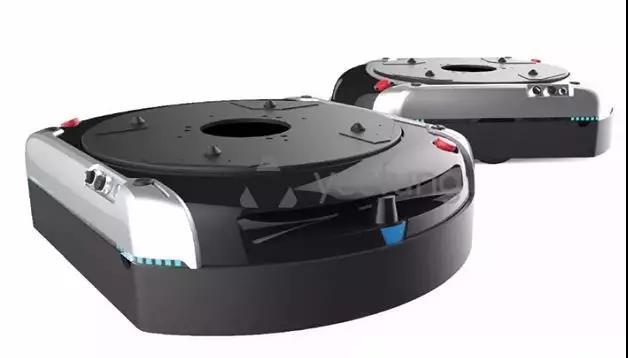 怡丰机器人:从线上到下线 汽车生产物流一条龙服务