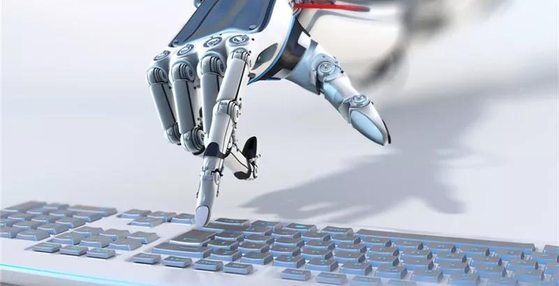 机器人记者正在崛起