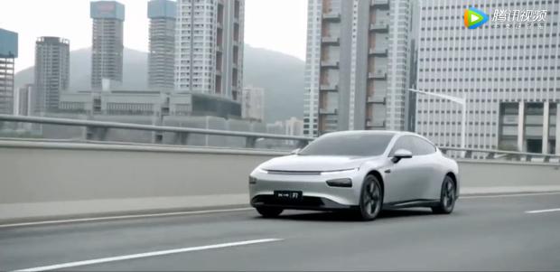 【案例】柔性AGV生产线助力小鹏汽车肇庆工厂