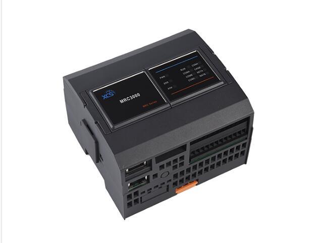 科聪推出全新AGV/AMR控制器MRC3000及自主导航控制系统